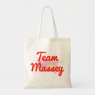 Equipo Massey Bolsas