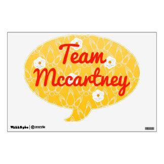 Equipo McCartney