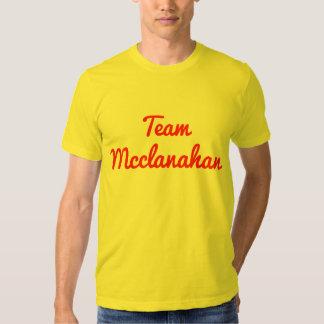 Equipo Mcclanahan Remera