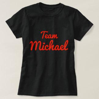 Equipo Michael Playera