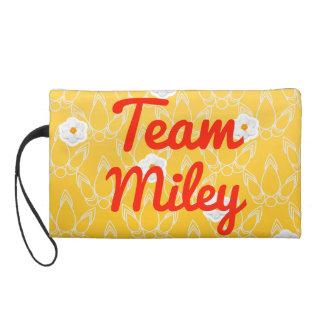 Equipo Miley
