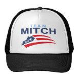 Equipo Mitch Gorro