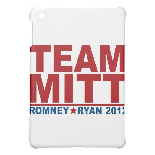 Equipo Mitt Romney Ryan 2012
