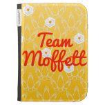 Equipo Moffett