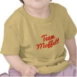 Equipo Moffett Camiseta