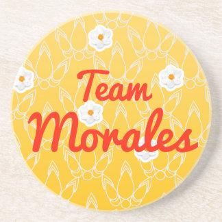 Equipo Morales Posavaso Para Bebida