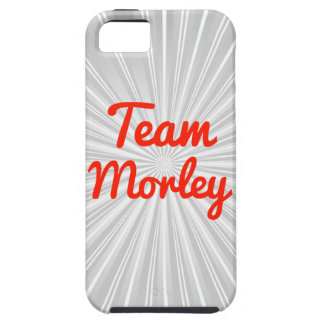 Equipo Morley iPhone 5 Case-Mate Protector