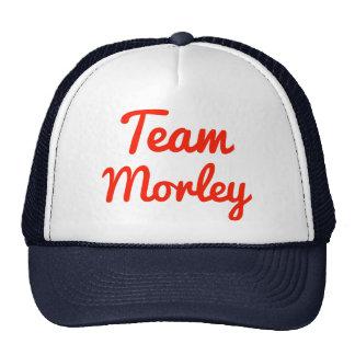 Equipo Morley Gorras De Camionero