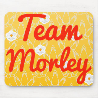 Equipo Morley Tapetes De Ratón