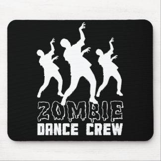Equipo Mousepad de la danza del zombi