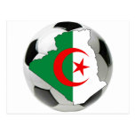 Equipo nacional de Argelia Postal
