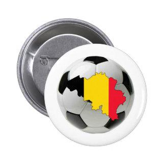 Equipo nacional de Bélgica Pins