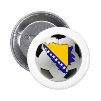 Equipo nacional de Bosnia y Herzegovina Pin