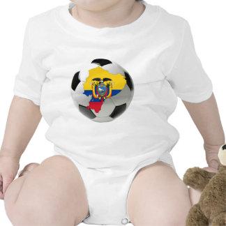Equipo nacional de Ecuador Trajes De Bebé