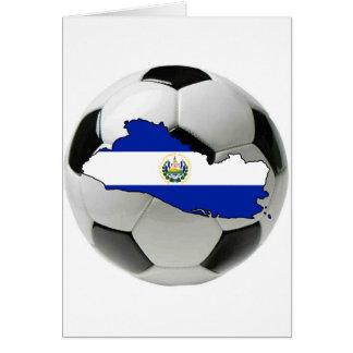 Equipo nacional de El Salvador Felicitaciones