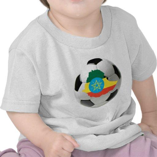 Equipo nacional de Etiopía Camiseta