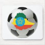 Equipo nacional de Etiopía Tapetes De Raton