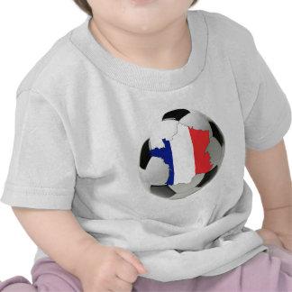 Equipo nacional de Francia Camiseta