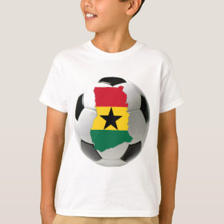 Equipo nacional de Ghana Playera