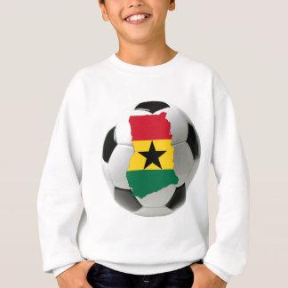 Equipo nacional de Ghana Sudadera