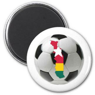 Equipo nacional de Togo Imanes De Nevera