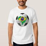 Equipo nacional del Brasil Poleras