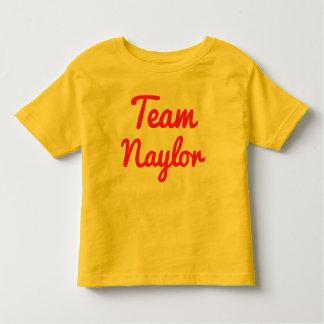 Equipo Naylor Remera