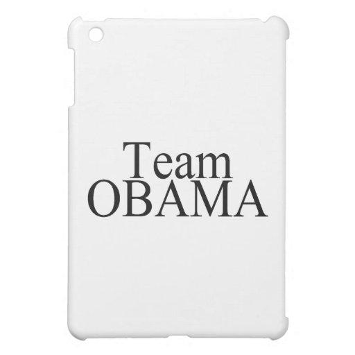 Equipo Obama