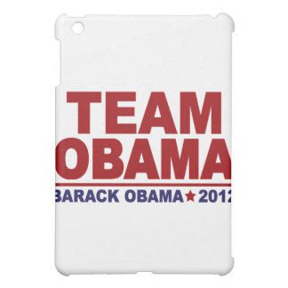 Equipo Obama 2012