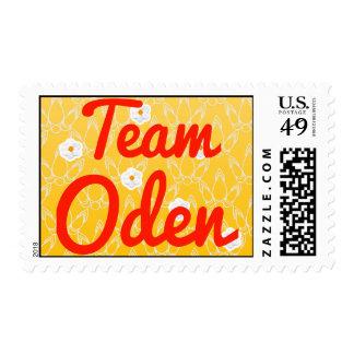 Equipo Oden Envio