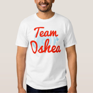 Equipo Oshea Playeras