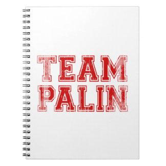 Equipo Palin 1 Faded.png colegial Libreta