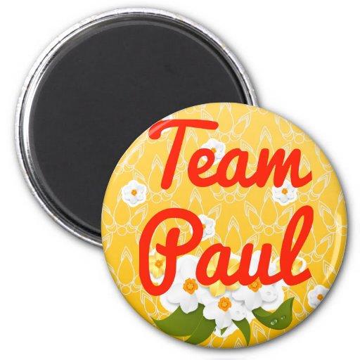 Equipo Paul Imanes Para Frigoríficos