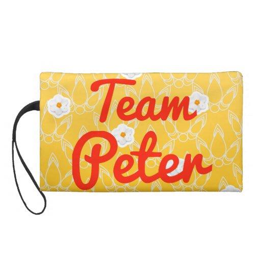 Equipo Peter