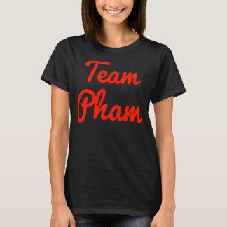 Equipo Pham Playera