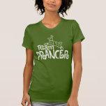 Equipo Prancer Camisetas