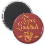 Equipo Quidditch Iman