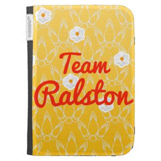 Equipo Ralston