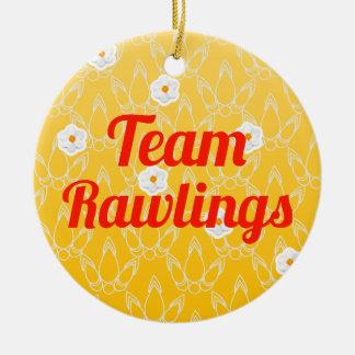 Equipo Rawlings Adornos De Navidad