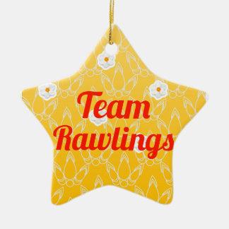 Equipo Rawlings Adorno De Reyes
