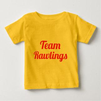 Equipo Rawlings Playera