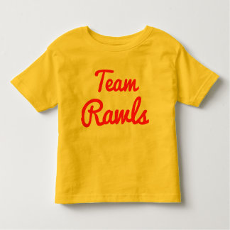 Equipo Rawls Playeras