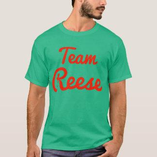 Equipo Reese Playera