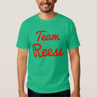 Equipo Reese Remera