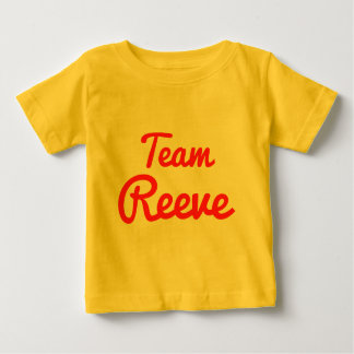 Equipo Reeve Remera