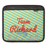 Equipo Richard Fundas Para iPads