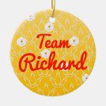 Equipo Richard Ornamento De Reyes Magos