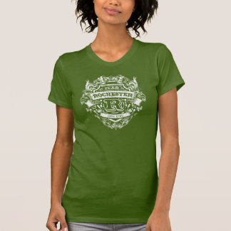 """Equipo Rochester"" Jane Eyre Camiseta"