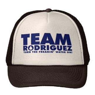 EQUIPO RODRIGUEZ GORRA