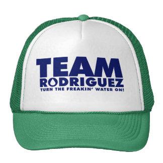 EQUIPO RODRIGUEZ GORRO